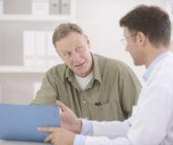 Признаки появления и лечение пиелонефрита у мужчин