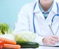 Что включает в себя диета при болезни почек