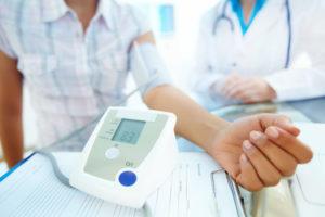 Почечное давление - симптомы и признаки, как снизить самому