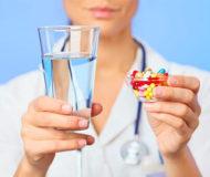 Лекарства и препараты для выведения песка из почек