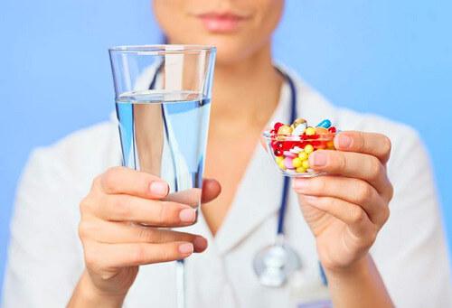 Препараты для устранения болей