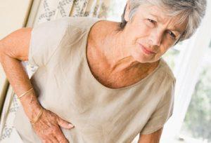 Воспалениечасто начинается в пожилом возрасте