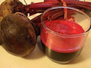 Некоторые продукты меняют цвет урины