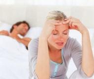 Симптомы и лечение цистита после полового акта