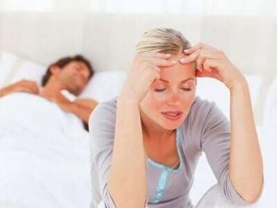 После интима сразу наступают болевые ощущения