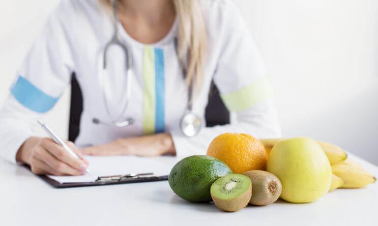 Что является показанием для диеты знает только врач