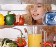 Что предполагает диета при опущении почки