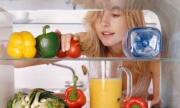 Какие продукты следует хранить дома при возникновении заболевания