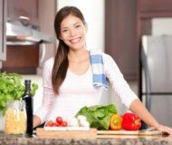 Рекомендации по питанию и диете при гемодиализе