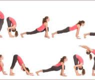 Упражнения при опущении почки (нефроптозе) и способы их выполнения