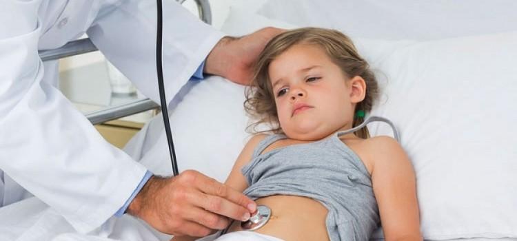 Диагностика состояния у детей