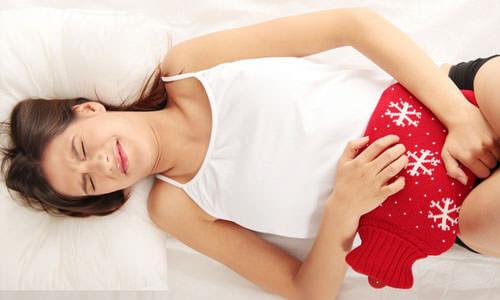Лечение с помощью воздействия тепла