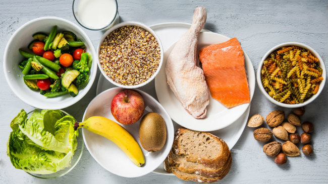 Нужно соблюдать строгую диету