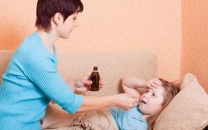 Лечение с помощью антибактериальных средств