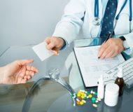 Растворяющие лекарства и препараты от камней в почках