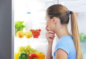 Что есть полезного в холодильнике