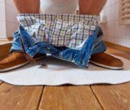 Почему возникает редкое мочеиспускание у мужчин и женщин
