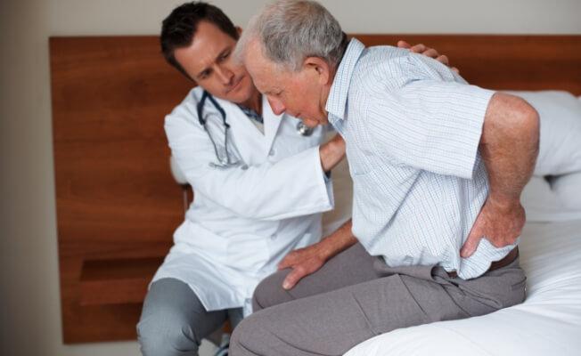 Лечение растениями противопоказано при острых болях