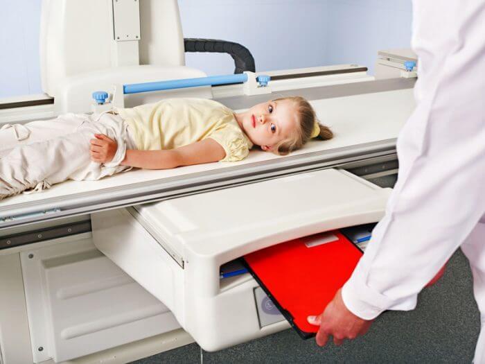 Динамическое обследование ребенка