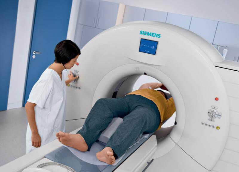 Исследование органов малого таза позволит выявить причины болевого синдрома