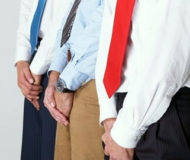 Боли в мочевом пузыре у мужчин: симптомы и лечение
