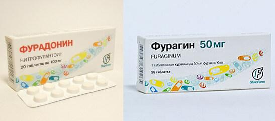Антибактериальные средства для устранения инфекции