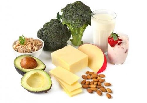 Продукты, которые можно использовать во время перекуса