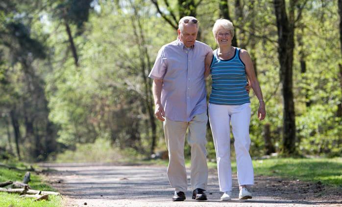 Активный образ жизни способствует улучшению фильтрационной способности почек