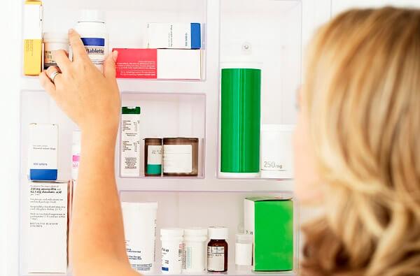 Витамины и БАДы следует употреблять регулярно для поддержания работы парных органов