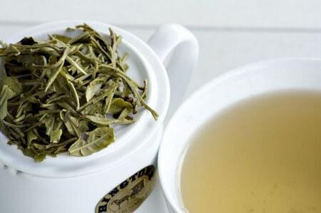 Травяной чай для лечения мочеполовой системы