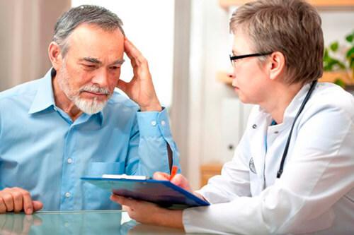 Назначение правильной диагностики способствует быстрому выявлению заболевания